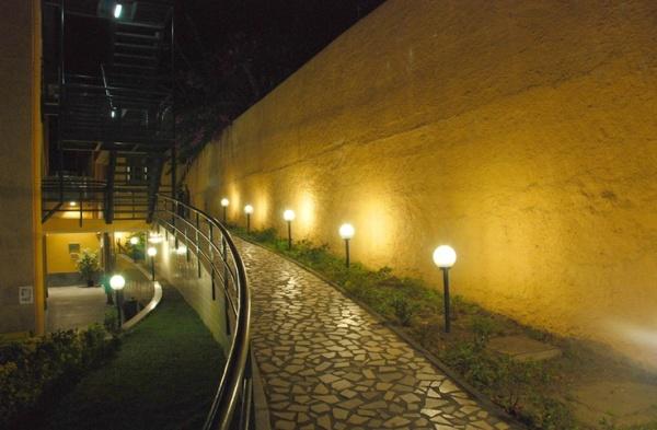Vista da Universidade Fernando Pessoa - UFP (Teresa Reis - Laboratório de Fotografia da UFP)