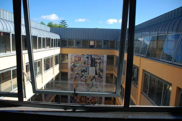 Universidade Fernando Pessoa (Teresa Reis-Laboratório de Fotografia-UFP)