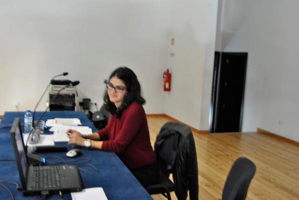 OPVC nas ESCOLAS-fotografia de Maria João Gonçalves