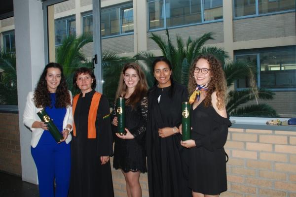 Entrega de Diplomas-Psicologia Jurídica-Laboratório de Fotografia da Universidade Fernando Pessoa (Teresa Reis)