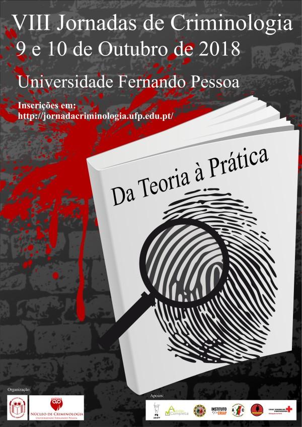 Núcleo de Criminologia - Universidade Fernando Pessoa
